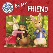 Be My Friend (Turtleback School & Library Binding Edition) (Peter Rabbit Animati