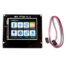 "2.8"" MKS TFT28 LCD Display V1.2 Touch Screen for 3D Printer Ramps V1.4 MKS Base"