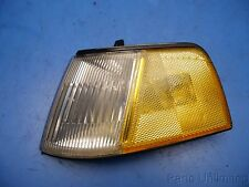 90-91 Honda Civic OEM Left side turn signal corner light STOCK factory *flaw