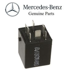 For Mercedes R170 W202 Relay For Electric Seat Adjuster OEM Genuine 0025422219