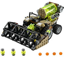 NEW LEGO SCARECROW'S HARVESTER 76054 no minifigs harvest of fear batman vehicle