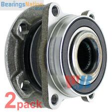 2x WA512513 Front/Rear Wheel Hub Bearing Assembly Cross 512513 HA590576 BR930899