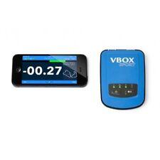 Racelogic VBOX Sport - data logger. With external GPS