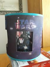 Collectible Star Wars Double Ring Lamp Shade Spins!