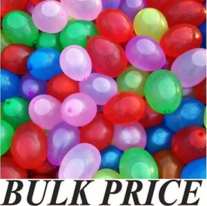 "3"" INCH BALLOON MIX SMALL LATEX HELIUM AIR WATER BALLOONS PARTY NEW DECORATION"
