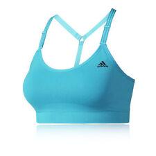 Abbigliamento sportivo da donna blu in nylon