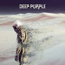 DEEP PURPLE 'WHOOSH!' CD (2020)