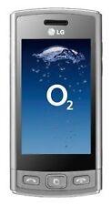 LG O2 Mobile and Smart Phones