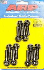 ARP 134-1202 Header Bolt Kit - 12pt. GM LS ls1 ls2 ls3 6.0 5.3