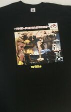 Vintage! THE PIETASTERS - Willis - 1997 - T - Shirt XL SKA BAND