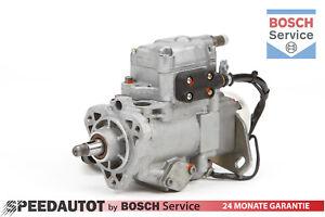 Revisionato Pompa Iniezione VW 1.9TDI 038130107D 0460404977 EGR