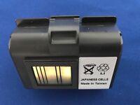 New Hitech USA(Japan Lion7.4v5200mAh)For ZEBRA#P1031365-021 QLN220/320/ZQ500...