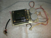 Original OEM Kenwood Power Supply Transformer Part ONLY For KR-8840 Receiver