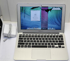 Apple MacBook Air (11-inch, Mid 2011) i5 1.6GHz, 2GB RAM, 64GB SSD for Parts