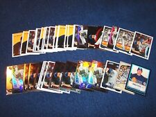 MATT MOORE TEXAS RANGERS RAYS GIANTS RC ROOKIE LOT OF 39 CARDS (DT-14)