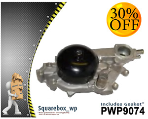 Water Pump PWP9074 HOLDEN Avalanche Avalanche 5.7L V8 Gen111 10/03 - 10/05