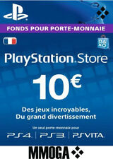 Playstation Network Card 20 EUR Sony PSP