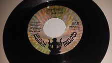 """THE SMOKE RING No Not Much / How'd You Get To Be So BUDDAH 77 VINYL 45 7"""" RECORD"""