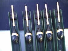 5 x Commercial Carp Big Fish Pole Rigs. ReadyTo Use (4). Size 10 Barbless Hook.