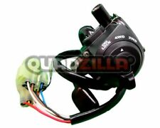 Genuine Quadzilla DINLI RS7 Left Switch Lever Assembly