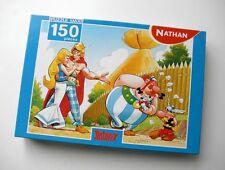 Puzzle maxi Astérix - Retrouvailles 150 p. - Nathan 1997 - Goscinny Uderzo