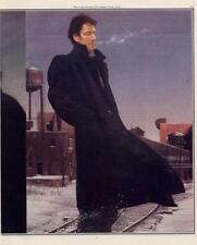 Bruce Springsteen Interview/article 1992 PQR
