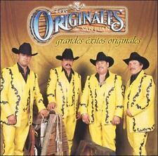 Los Originales De San Juan : Grandes Exitos Originales CD