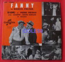 Disques vinyles pour musique de film 25 cm LP