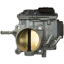 One New Genuine Fuel Injection Throttle Body 16400RAAA21 for Honda