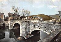 BR14134 Villefranche de Rouergue Pont des Consuls   france