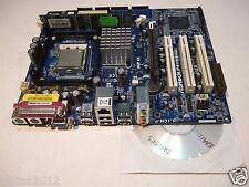 ASRock P4VM800 Rev:1.03 Socket 478 Intel Motherboard +CPU 2.53GHz+RAM 512Mb