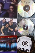 Pieces of a Dream- 3-CD-Sammlung- lesen- RAR