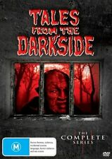 TALES FROM THE DARKSIDE - THE COMPLETE SERIES (12 DVD SET) BRAND NEW!! SEALED!!