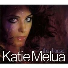 "KATIE MELUA ""THE HOUSE"" CD NEU"