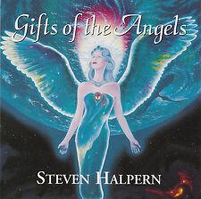 Gifts of the Angels stevehalpern, NYC, then ca CD + FLAC, ALAC, Wave, mp3