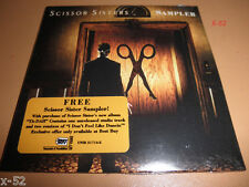 SCISSOR SISTERS cd EXCLUSIVE I Don't Feel Like Dancing EDIT ambition SINGLE ep