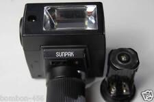 SUNPAK AUTO/MANUAL 511 FLASH STROBIST
