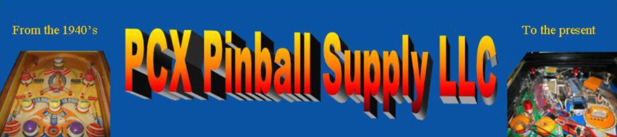 PCX Pinball LLC