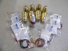 7.3 Ford Diesel Injector Cup/Sleeve repair kit. Sleeves/orings/ and loctite