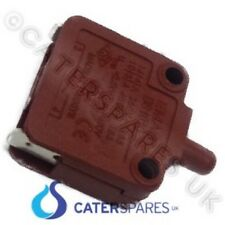 6321 VALENTINE ELECTRIC FRYER MICRO SAFETY SWITCH RED TYPE 2 PIN PLUNGER PARTS