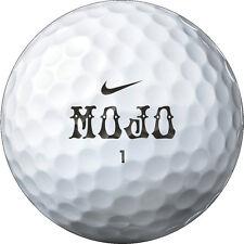 48 Nike Mojo (2016 Modèle) Lac Golf Balles-Perle/Grade AAA-Ace Golf Balls