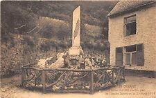 BR32012 Dinant Tombe des 243 fussiles par les Hordes Saxonnes le 23 Aout 1914