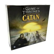 Juegos de mesa de cartón catán