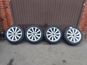 Audi A6 19 Zoll 4K0601025G 245/45/R19 8,5JX19H2 ET40 16/19