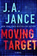 Moving Target (Alison Reynolds) - LikeNew - J. A. Jance - Hardcover