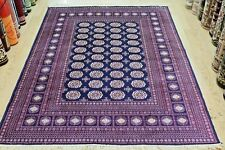 Traditional Persian Medallion Oriental Silk Like Rug S M L XL floor carpet mat