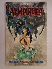 Vengeance of Vampirella Sniegoski Wormer Vol. 1 #5 Harris Comics August 1994 NM