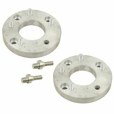 Wheel Adapter 4 Lug VW - Chevy 4 3/4 Bolt, PAIR Volkswagen bug buggy empi 9504