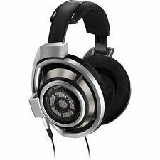 Sennheiser HD 800 Ohrbedeckend Kopfhörer - Silber