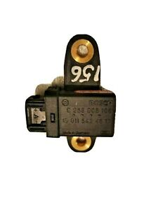 Mercedes R129 C140 W140 Turn Rate Acceleration Sensor 0265005106/0115424617
